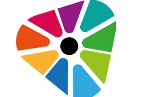 Logo Jugendstrategie der Bundesregierung