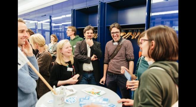 Innovationsfonds Auftakt, (c) Eigenständige Jugendpolitik im Innovationdsfonds, Foto: Causalux Fotografie