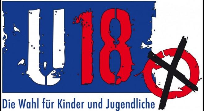 Logo U18-Wahlen