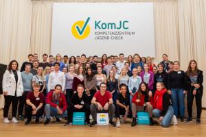 KomJC-gruppe audit 2019